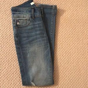 Kancan Estilo Jeans